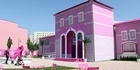 Barbie dreamhouse a pink feminist nightmare 