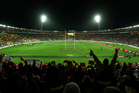Justis Kamu analysis the great turnout from the Warriors match in Wellington last week along with the other key talking points from the last round of matches. Photo / Getty Images.