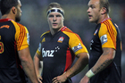 Chiefs overcome high error count