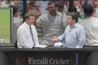 Herald cricket scribe David Leggat and NZ Herald head of sport Dylan Cleaver discuss the upcoming Lord's test.
