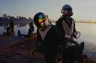 Daft Punk. Photo/supplied