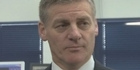 Watch: Bill English: 'We are on track to surplus'