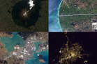 Interactive: NZ from space