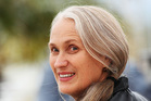Jane Campion at Cannes. Photo/AP