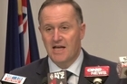 John Key discusses Mighty River Power float and the benefits that this will have for the economy and the New Zealand investors.