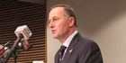 Watch: John Key: 'Sky City deal concluded'
