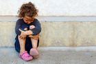 The committee has been assessing the report of a special advisory group on child poverty set up by the Children's Commissioner. Photo / Thinkstock