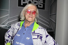 Jimmy Savile. Photo / Dave M. Benett/Getty Images