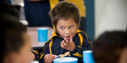 School breakfast programme may run five days a week
