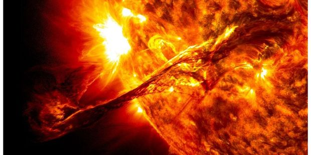 Loading Image / NASA Goddard Space Flight Center