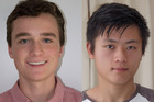 Wellington College students scoop Top Scholar Awards
