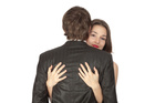 It's awkward when a hug isn't returned.Photo / Thinkstock