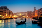 Venice's gondolas are expensive. Buy a three-day pass for the far more affordable vaporetto - canal boat-buses. Photo / Thinkstock