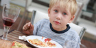 Should children be free to roam restaurants? Photo / Thinkstock