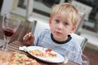 Should children be free to roam restaurants? Photo / Thinkstock