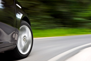 Are three wheels better than four? Photo / Thinkstock