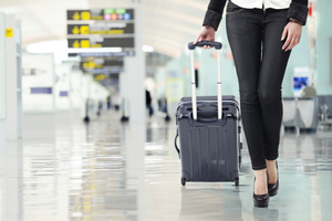Winston Aldworth: The gender divide in the luggage