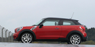 View: Mini Paceman at Hampton Downs