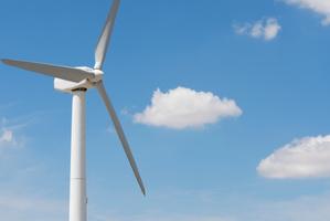 SheerWind's Invelox wind energy generators will help send wind down to turbines. Photo / Thinkstock