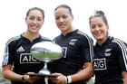 Rugby Sevens: NZ women win world champs