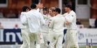 Watch: Cricket: Lord's Day 3 highlights