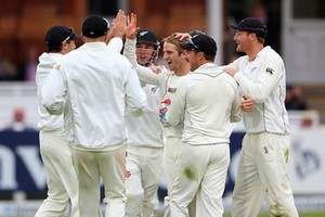 Cricket: Lord's Day 3 highlights