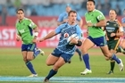 Rugby: Bulls outclass Highlanders