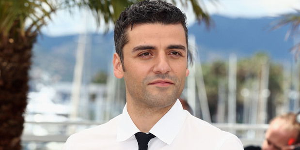 Actor Oscar Isaac attends the 'Inside Llewyn Davis' photocall during the 66th Annual Cannes Film Festival. Photo / Getty Images