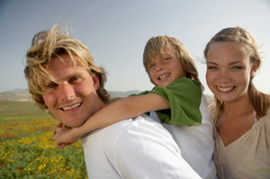 Some people love being an only child; some loathe it. Photo / Thinkstock