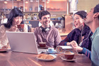 Hundreds of Auckland restaurants and cafes offer Bogof main meals or 25 per cent off the bill. Photo / Thinkstock