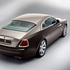 2013 Rolls-Royce Wraith. Photo / Supplied