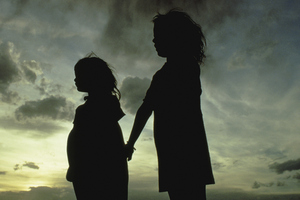 The report highlighted the high numbers of Maori and Pacific children affected by poverty. Photo / Thinkstock