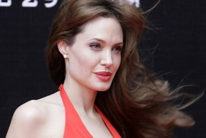 Jolie was pushed the actress to take action after her aunt was diagnosed with cancer. Photo / AFP