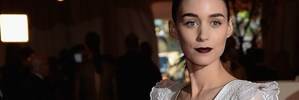 Rooney Mara the new face of Calvin Klein