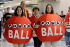 America's Powerball jackpot of $710m has been won - but mystery surrounds the winner. Photo / AP