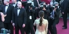 Watch: Eva Longoria on Cannes red carpet 