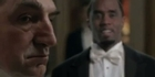 P Diddy in 'Downton Abbey' 