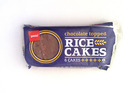 Pams Chocolate Topped Rice Cakes. Photo / Supplied