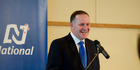 John Key. Photo / File