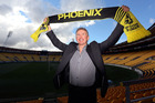 Merrick the man to rebuild Phoenix