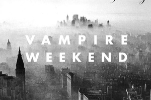 Vampire Weekend: Modern Vampires of the City. Photo / Supplied
