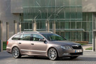 Skoda Superb. Photo / Supplied