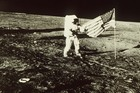 Just as in the space race, new scientific knowledge can benefit mankind. Photo / File