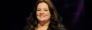 Melissa McCarthy fires extra over child 'abuse'