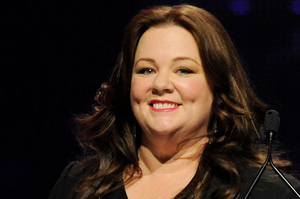 Actress Melissa McCarthy requested that her personal assistant remove the extra from the set. Photo / AP