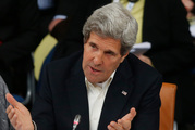 John Kerry. Photo / AP