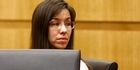 Arias tells jury what she'd do if she gets life