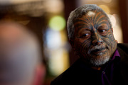 Activist Tame Iti. Photo / Dean Purcell