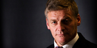 Deputy Prime Minister Bill English. Photo / Greg Bowker