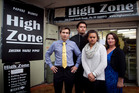 Community leaders have been outraged by the opening of a new High Zone drug store in Manurewa.  Photo / Natalie Slade